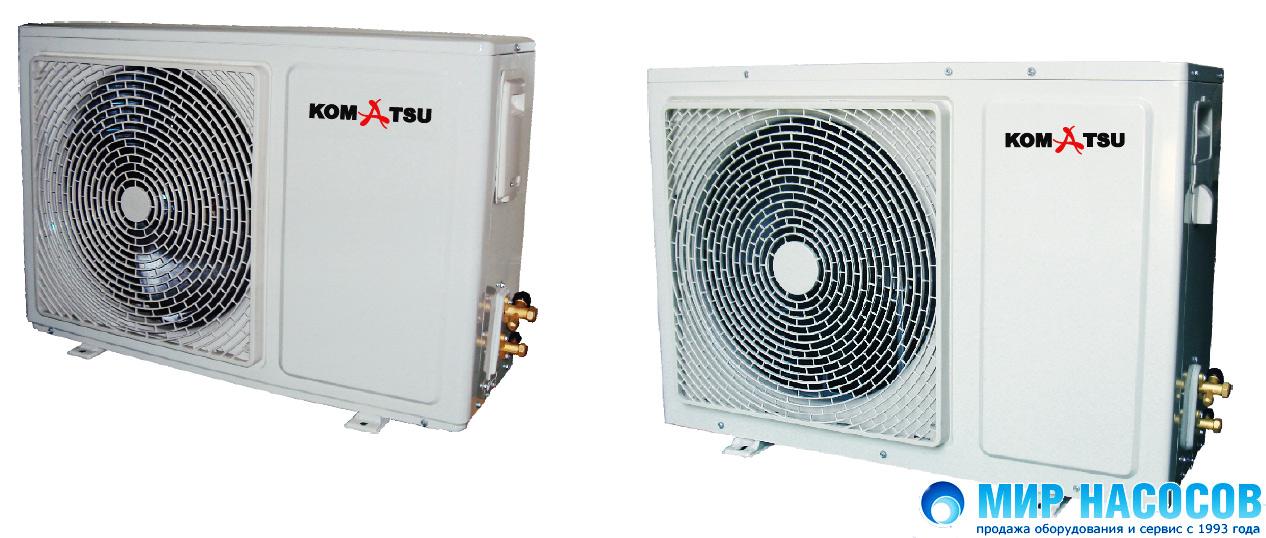 Климатические установки и сплит-системы в Краснодаре - купить недорого кондиционер