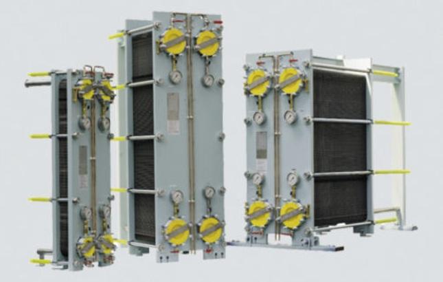 Теплообменники для отопления в краснодаре Подогреватель низкого давления ПН 130-16-10 II Минеральные Воды